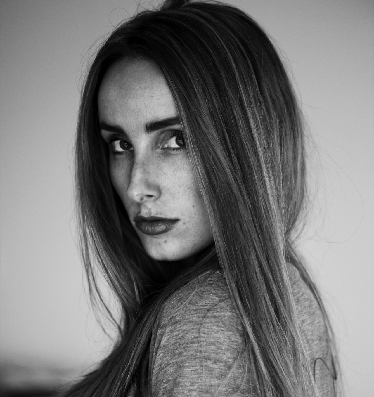 Adrienne, January 2014